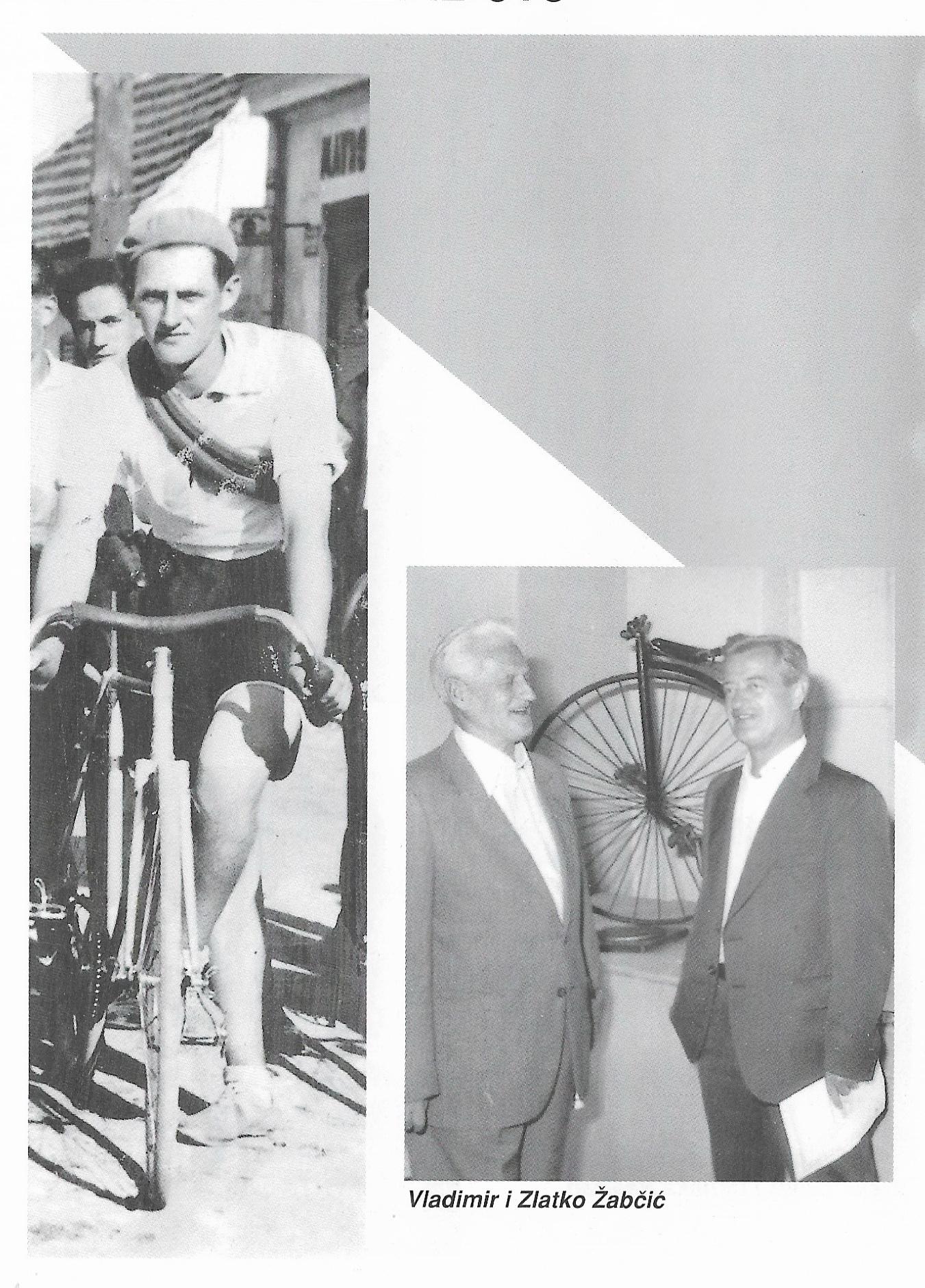Vladimir Žabčić BD Sloga Varaždin